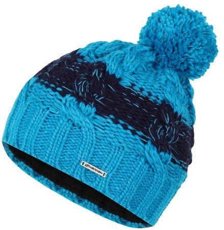 Hannah czapka Kumy JR Caneel bay/peacoat