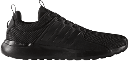 Adidas CF Lite Racer Core Black/Core Black/Utility Black 46.7