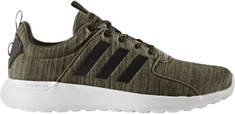 Adidas CF Lite Racer Trace Olive/Core Black/Footwear White
