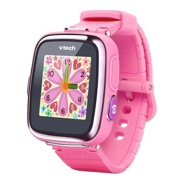 Vtech Kidizoom Smart Watch DX7 - růžové