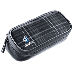 Deuter Pencil Case black-check