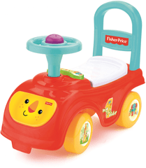Fisher-Price My First Ride Bébitaxi