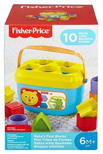 Fisher-Price igra vstavljanje likov