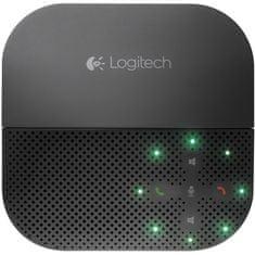 Logitech Bluetooth zvočnik P710E za telefon/tablico