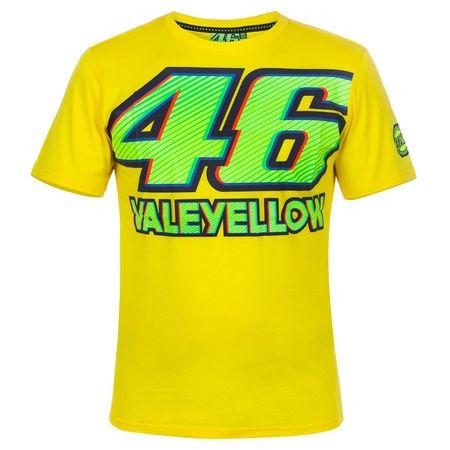 Valentino Rossi VR46 majica, velikost L (13097)