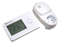 SunDirect brezžični digitalni termostat SD-T4003