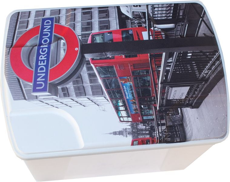 ArtPlast Miobox Londýn, nízký