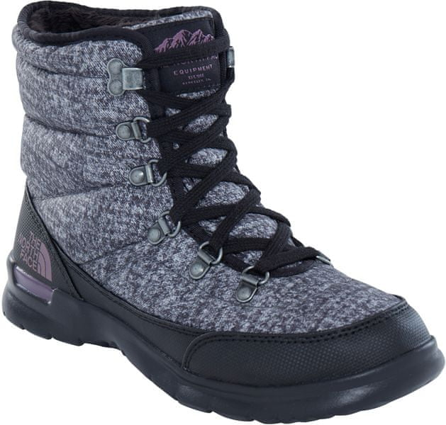 The North Face W Thermoball Lace II Burnished Hound 39