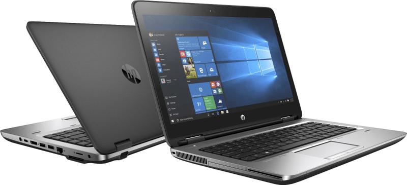 HP ProBook 640 G3 (Z2W32EA)
