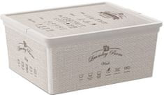 ArtPlast C Box Textile M 18 l
