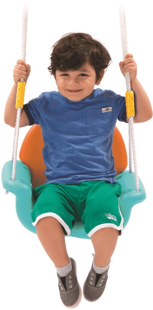 Fisher-Price DOLU Dětská houpačka set