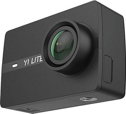 Yi Lite Action Camera Black + Waterproof set