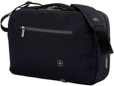 "Wenger torba na laptopa 15,6"" CITYSTEP, czarna"
