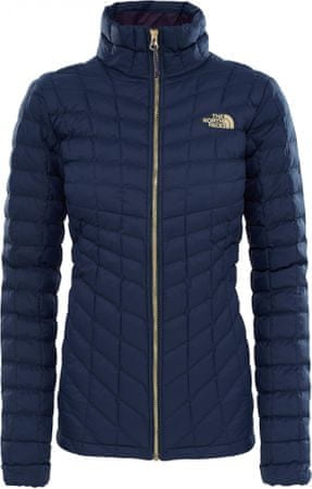 The North Face kurtka W Thermoball Fz Jkt Urban Navy S