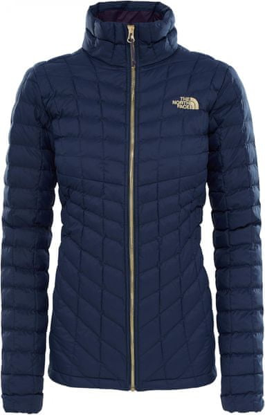 The North Face W Thermoball Fz Jkt Urban Navy S