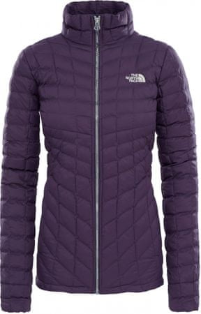 The North Face kurtka W Thermoball Fz Jkt Dk Egt Pe/Mc Sr S