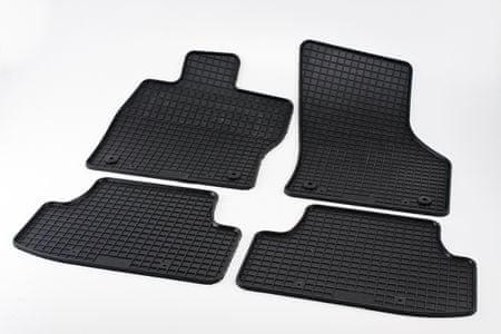 Gledring gumijasti tepih za Citroen C3 Picasso 2009>