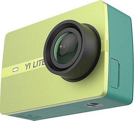 Yi Lite Action Camera Green