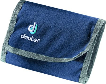 Deuter Wallet midnight-turquoise