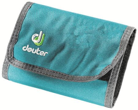 Deuter Wallet petrol