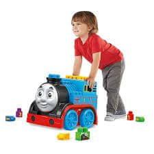 MEGA BLOKS Tomica lokomotiva