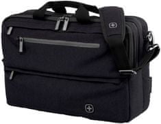 "Wenger WINDBRIDGE - 15,6"" torba na laptopa, czarna"