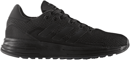 Adidas CF Racer 9S Utility Black/Core Black/Core Black 43.3