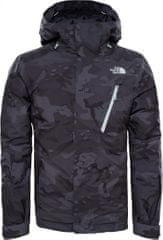 The North Face smučarska jakna Descendit Jacket