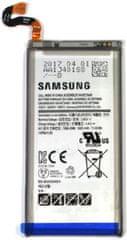Samsung baterie EB-BG950ABE (Samsung Galaxy S8 G950), Li-Ion, 3000 mAh, Service Pack