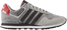 Adidas 10K Grey Three/Utility Black/Grey Two