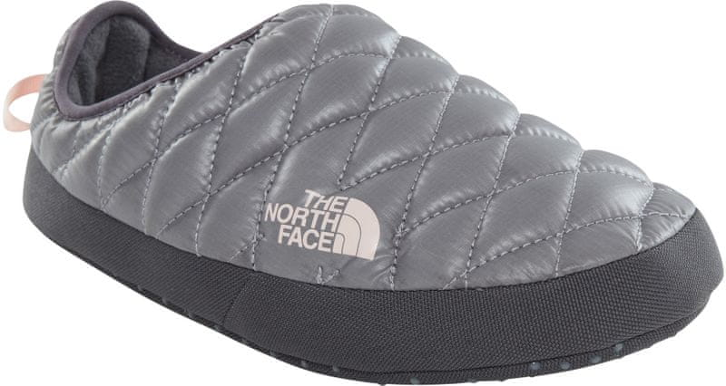 97367c62166 The North Face W Thermoball Tent Mule IV Shiny Frost Gre XS