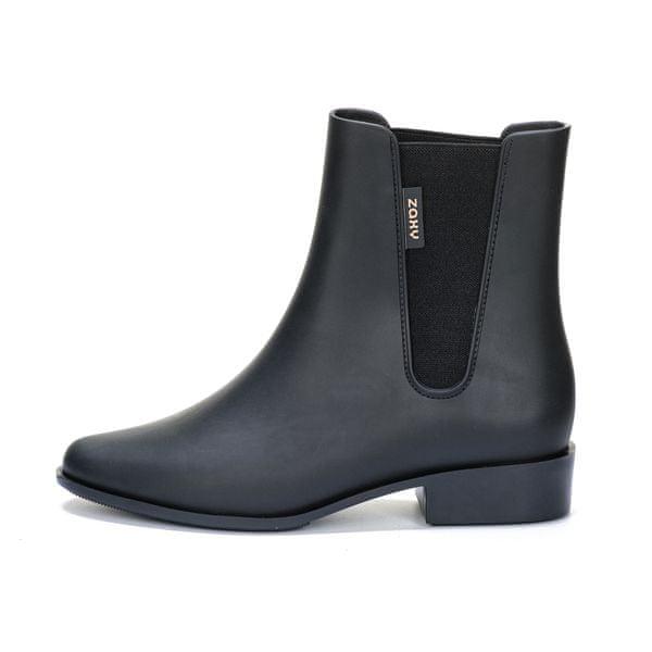 Zaxy dámská kotníčková obuv London Boot II 40 černá