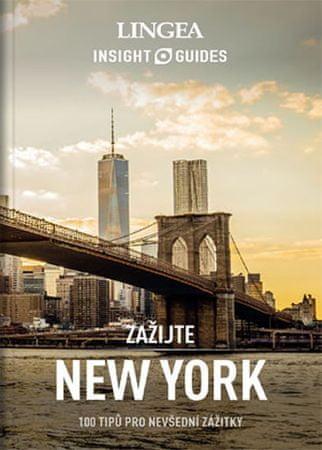 New York - Zažijte