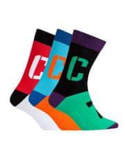 CR7 nogavice za dečke, 3 kosi (8470-80-428)