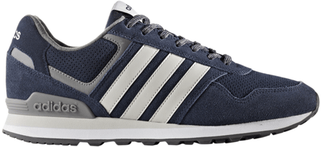 Adidas Runeo 10K Collegiate Navy/Grey One/Grey Three 43.3