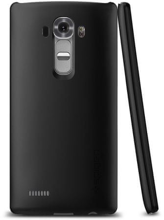 Spigen ovitek Thin Fit za LG G4, črn