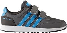 Adidas VS Switch 2 Cmf C Grey Five/Solar Blue2 S14/Utility Black