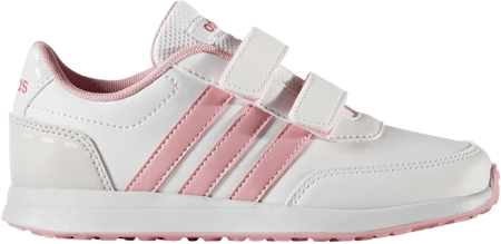 Adidas buty VS Switch 2 Cmf C Footwear White/Light Pink/Super Pink 32
