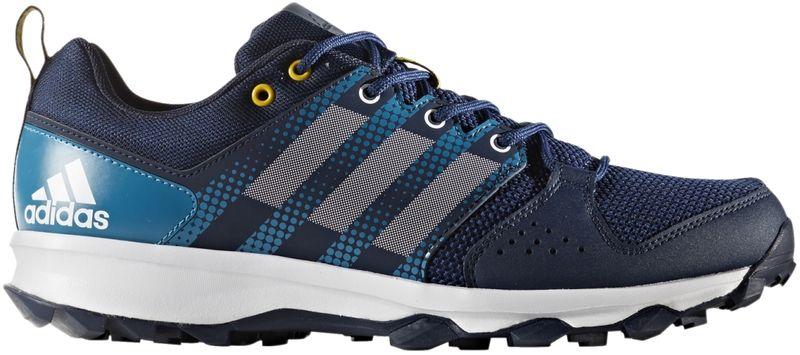 Adidas Galaxy Trail M Collegiate Navy/Ftwr White/Eqt Yellow 46.0