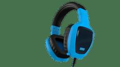 Ozone słuchawki Rage Z50 Glow, niebieskie (OZRAGEZ50GLB)