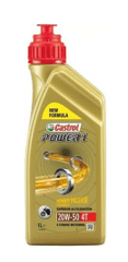 Castrol motorno olje Power 1 4T 20W50, 1L