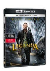 Já, legenda  (2 disky) - Blu-ray + 4K ULTRA HD