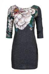 Desigual ženska obleka Pichi