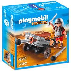 Playmobil Legionar s samostrelom (5392)