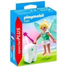 Playmobil 5381 Zoubková víla