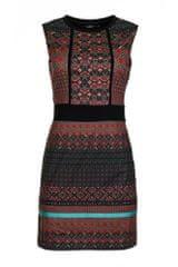 Desigual ženska obleka Sm Birmania