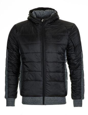 Desigual férfi kabát Arnold M fekete
