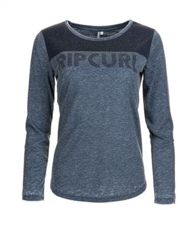 Rip Curl női póló Delano XS kék