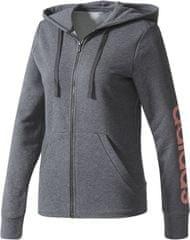 Adidas ESS Linear Full Zip Hoodie