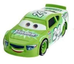 Mattel Cars 3 Auto Blesk McQueen zelený1 ks